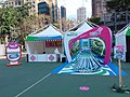 HK CWB 銅鑼灣 Causeway Bay 維多利亞公園 Victoria Park before 渣打香港馬拉松 Marathon event February 2019 SSG 21.jpg