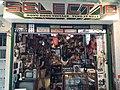 HK SW 上環 Sheung Wan 摩羅上街 Upper Lascar Row 市場 market 東街 Tung Street June 2020 SS2 06.jpg