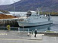 HMS Bangor at Kyle of Lochalsh (geograph 3464232).jpg