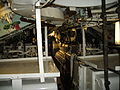 HMS Ocelot 1962 engine room looking forward.JPG