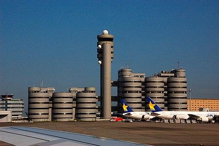 Lapangan Terbang Haneda