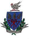 Huy hiệu của Teresztenye