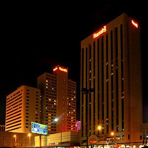 Harrah's Reno - Image: H Reno