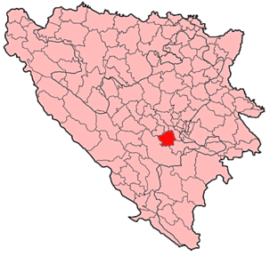 Hadzici Municipality Location.png