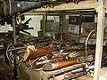 Haganah Arsenal (Slik) in Kibutz Kfar Giladi, Israel.jpg
