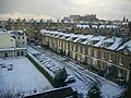 Hailes Street under snow - geograph.org.uk - 1302451.jpg