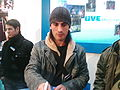 Hakan Yakin - Gare de Berne le 16-11-2006.jpg