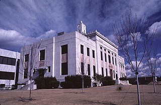 Hall County, Georgia County in the United States
