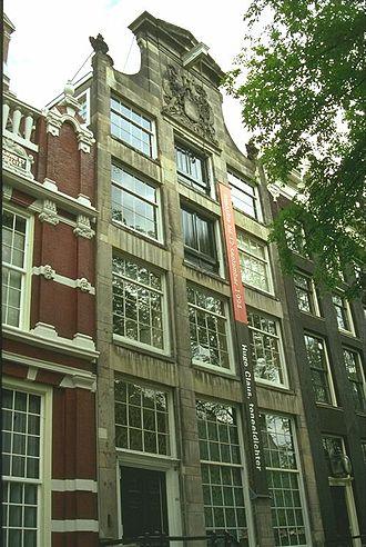 Philips Vingboons - Herengracht 168