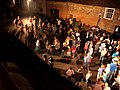 Hambledon High Street - annual barn dance - geograph.org.uk - 1542717.jpg