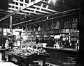 Hammond store interior, Hammond Lumber Company, Mill City, ca 1912-1934 (KINSEY 2334).jpg