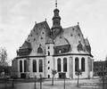 Hanau Neustadt - Niederländisch-Wallonische Kirche von Südosten 1.png