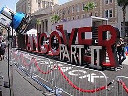 The Hangover Part Ii Wikipedia