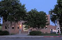 Hansford County Texas Courthouse.jpg