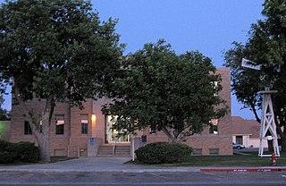 Spearman, Texas City in Texas, United States