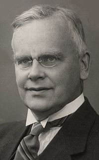 Harald Gram Norwegian politician