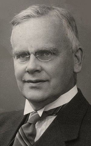 Harald Gram - Image: Harald Gram