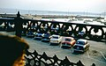 Harbour at Torquay with cars 1959.jpg