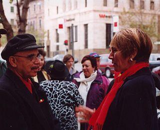 Harold Thomas (activist) Visual artist and activist