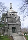 Hart Massey's crypt in Mount Pleasant Cemetery.jpg