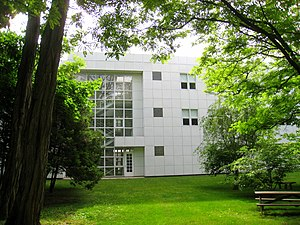 Hartford Seminary - Hartford Seminary