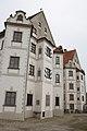 Harthausen (Landkreis Günzburg) Schloss 1781.JPG