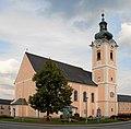 Hartkirchen Pfarrkirche 2005.jpg