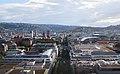 Hauptbahnhof, Stuttgart, Germany - panoramio.jpg