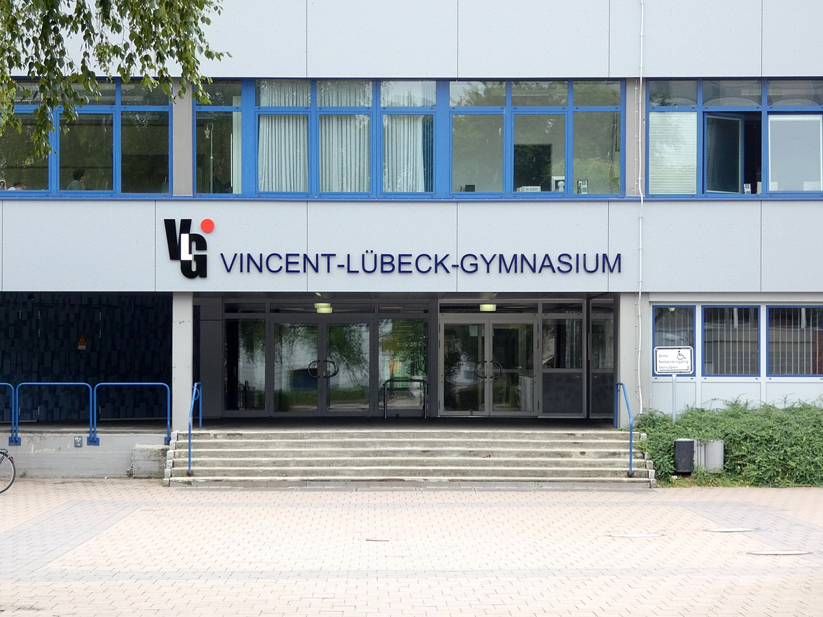 Vincent Lübeck Gymnasium