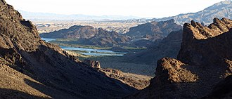 Havasu National Wildlife Refuge - Image: Havasu National Wildlife Refuge