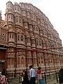 Hawamahal, Jaipur, Rajasthan.jpg