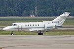Hawker 900XP 'N309KR' (40367747005).jpg