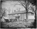Headquarters at Wilford House, Brandy Station, Va - NARA - 524652.tif