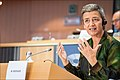 Hearings of Margrethe Vestager DK, vice president-designate for a Europe fit for the digital age (48865071368).jpg