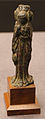 Hekateion (hekate epipyrgidia), bronzo, II sec ca. 01.JPG