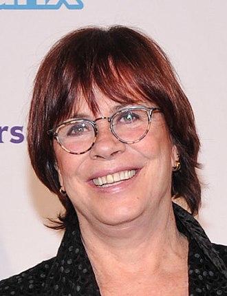 Helga Stephenson - Stephenson in 2015