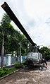Helicóptero UH-1H Huey, Museo de los Vestigios de la Guerra de Vietnam, Ciudad Ho Chi Minh, Vietnam, 2013-08-14, DD 01.JPG