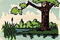 Hellé - Fables de La Fontaine -Le Chêne et le Roseau.jpg