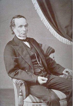 Henry Durant - Henry Durant