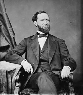 Henry W. Corbett American businessman and politician