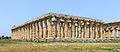 Hera temple I - Paestum - Poseidonia - July 13th 2013 - 01.jpg