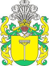 Grabie Coat of Arms