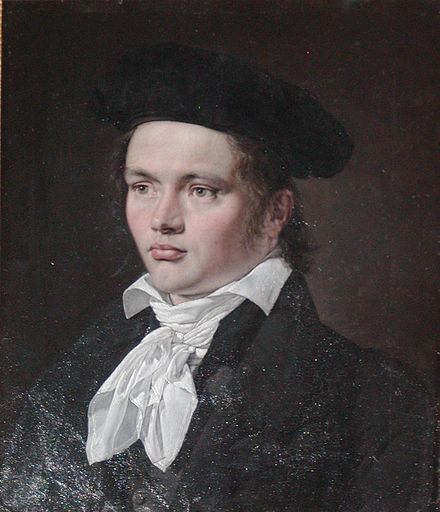 A biography of hermann ernst freund a danish sculptor illustrator and painter