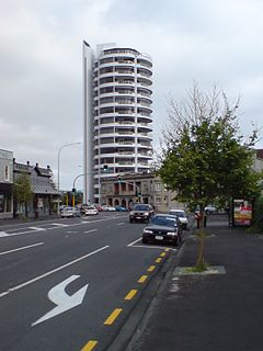 Herne Bay, New Zealand suburb of Auckland, New Zealand