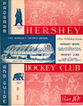 Hershey Hockey Club Program and Guide 1938-39 Cover.jpg
