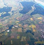 Hessen Dieburg Altheim village from north IMG 8294.JPG