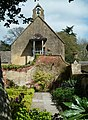 Hidcote Manor - chapel (geograph 3933647).jpg