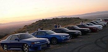 Px Hill Meet