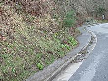 Downhill Creep Wikipedia