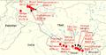 Himalaya location map.png